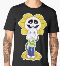 Asriel - Undertale Men's Premium T-Shirt