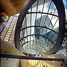 Wynyard train station by andreisky