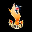 Gold Digger by R J