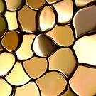 Dragon Skin by DesignsByDeb