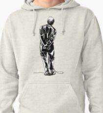 Liam Gallagher Oasis Pullover Hoodie