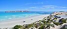 Almonta Beach and Golden Island - best viewed large by Ian Berry