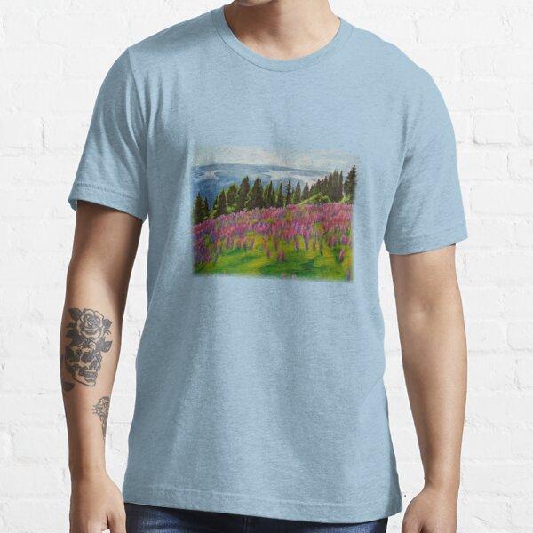 Ukraine Essential T-Shirt