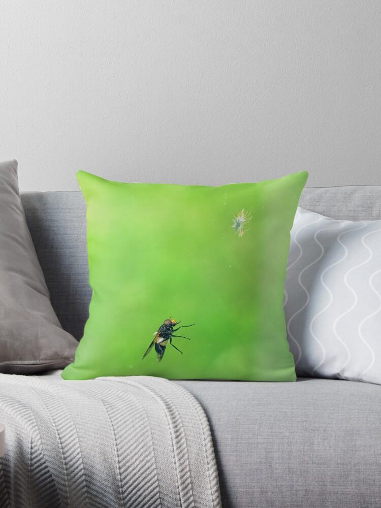 RANDOM PROJECT 17 [Throw pillows] by Matti Ollikainen