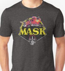 MASKE Slim Fit T-Shirt