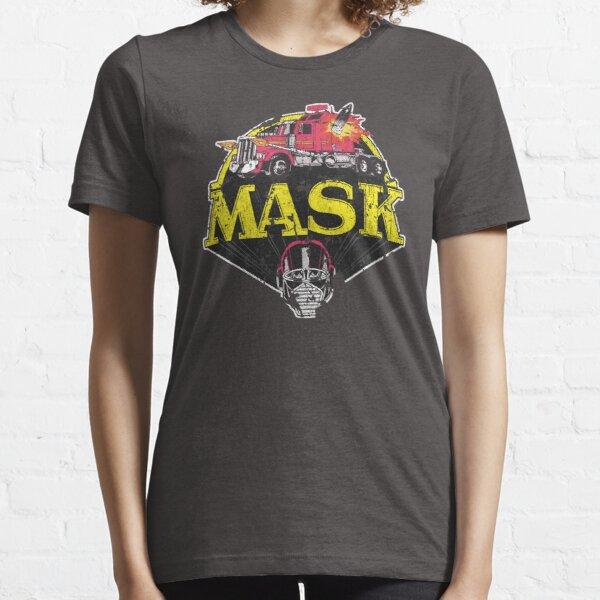 M.A.S.K. Essential T-Shirt