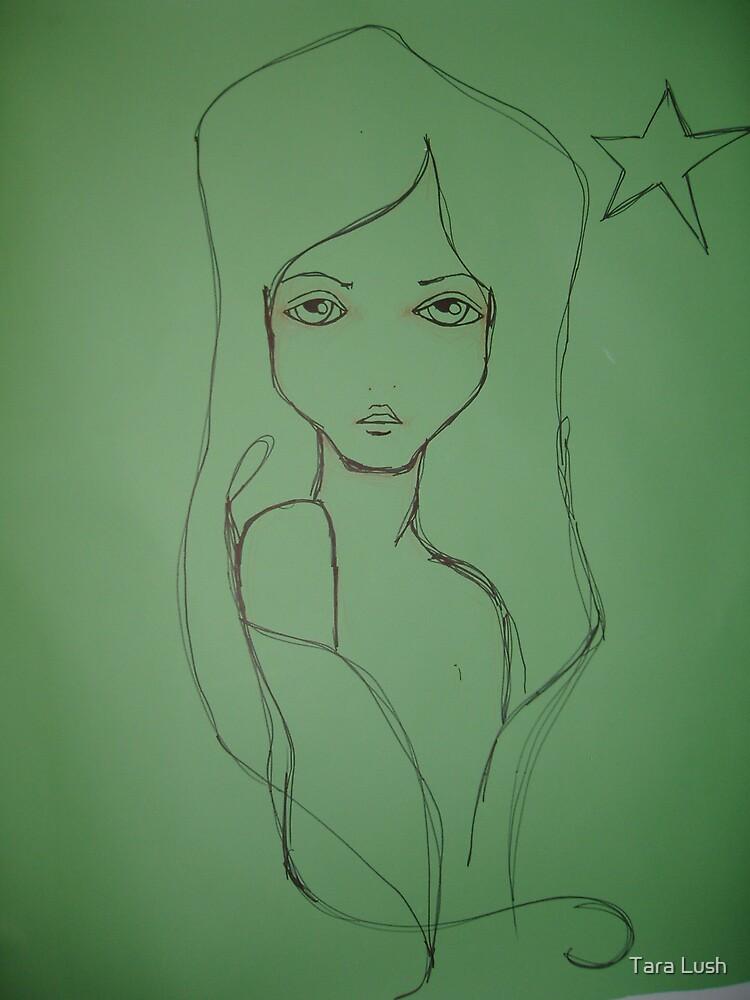 Green by Tara Lush
