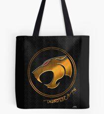 comic thundercats Tote Bag