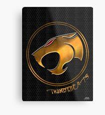 comic thundercats Metal Print