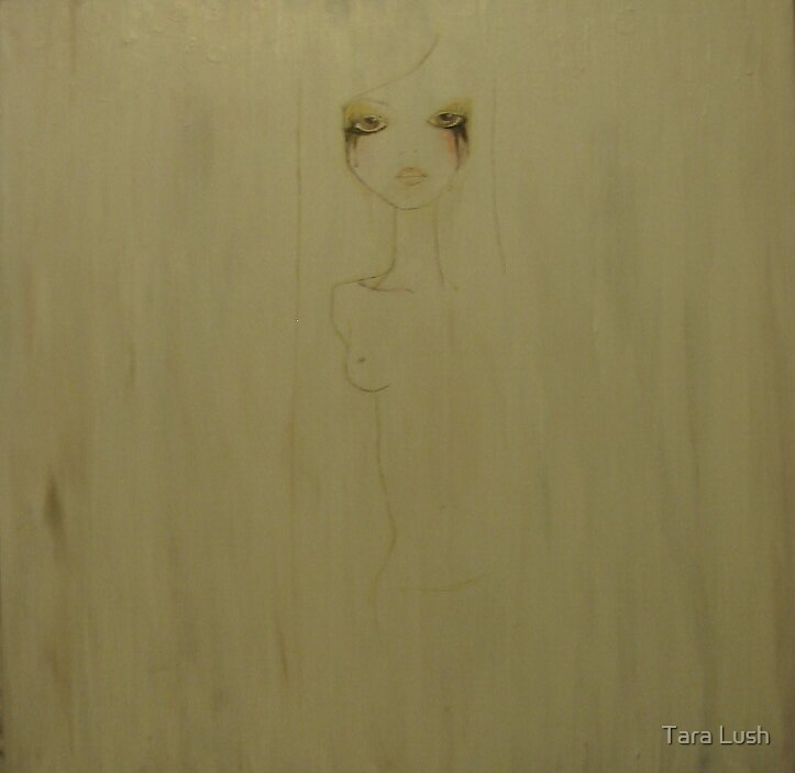 Vanilla by Tara Lush