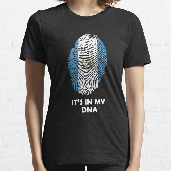 Guatemala Camiseta esencial