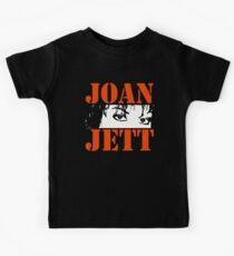 JOAN JETT Kids Tee