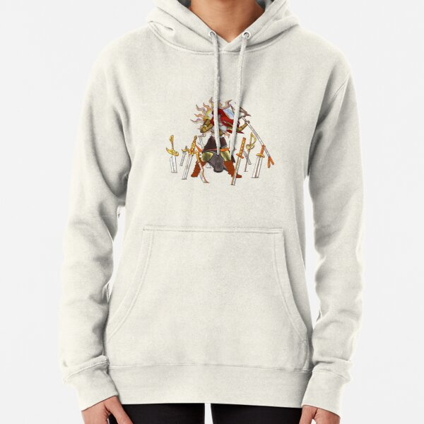 The Heart's Guide Pullover Hoodie