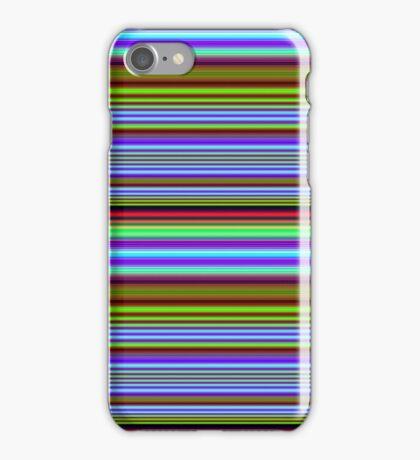 HORIZONTAL  iPhone Case/Skin