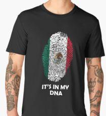 Mexico Men's Premium T-Shirt