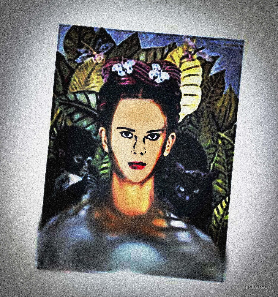 Wendy Frida by hickerson