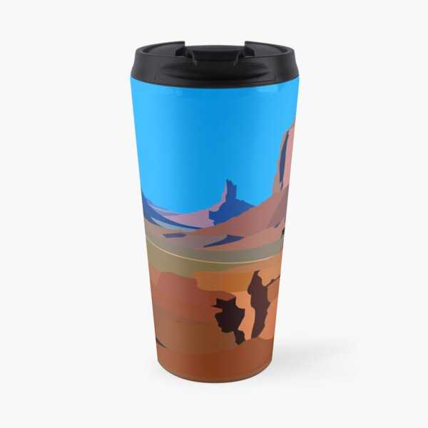 On the Trail Travel Mug