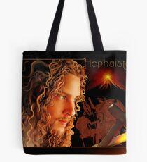 Hephaistos Tote Bag