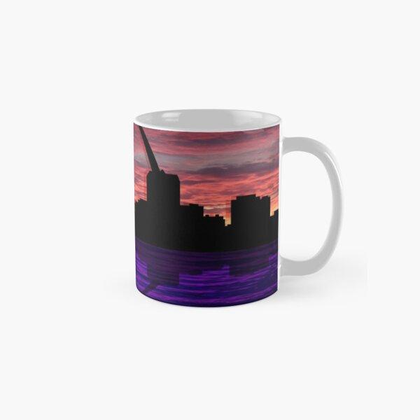 Night in St. Louis Classic Mug