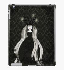 Girl in the Hall iPad Case/Skin