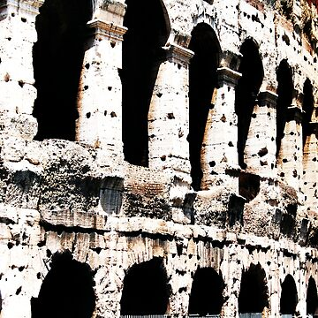 colosseum  by frauenbrauen