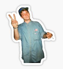 mac demarco peace Sticker