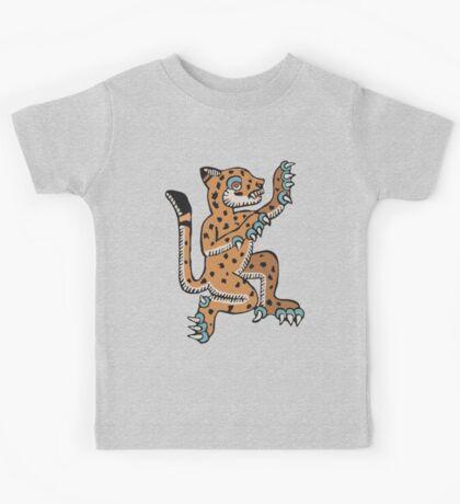 Ocelot Kids Clothes