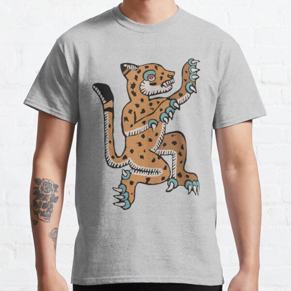 Ocelot Classic T-Shirt