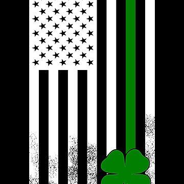 American Irish by ashleymn