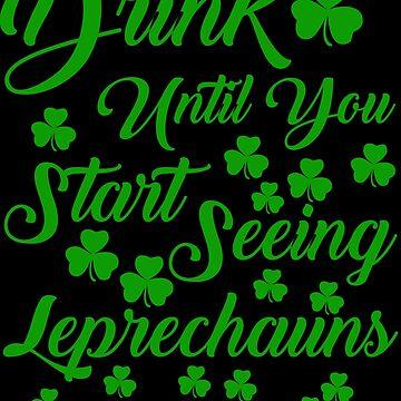 Funny St Patrick's Day by ashleymn