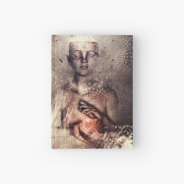 Forever Can Be Hardcover Journal