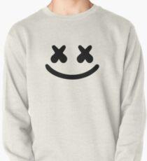 Face of Marshmello Pullover