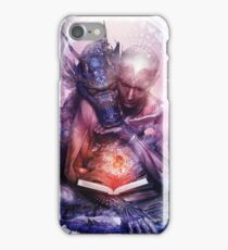Perhaps The Dreams Are Of Soulmates iPhone 7 Case