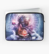 Perhaps The Dreams Are Of Soulmates Laptop Sleeve