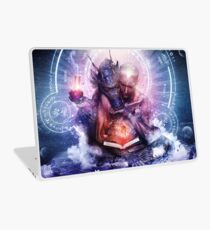 Perhaps The Dreams Are Of Soulmates Laptop Skin
