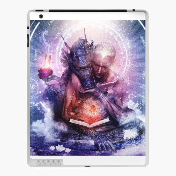 Perhaps The Dreams Are Of Soulmates iPad Skin