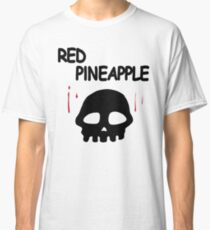RED PINEAPPLE Classic T-Shirt