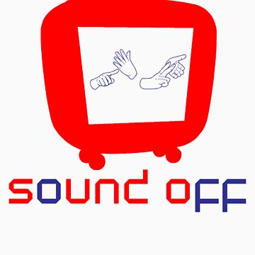 Sound Off TV by RoyalJo