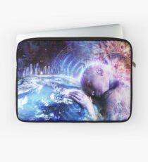 A Prayer For The Earth Laptop Sleeve