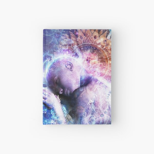 A Prayer For The Earth Hardcover Journal