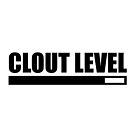 Clout Level Bar by Wave Lords United