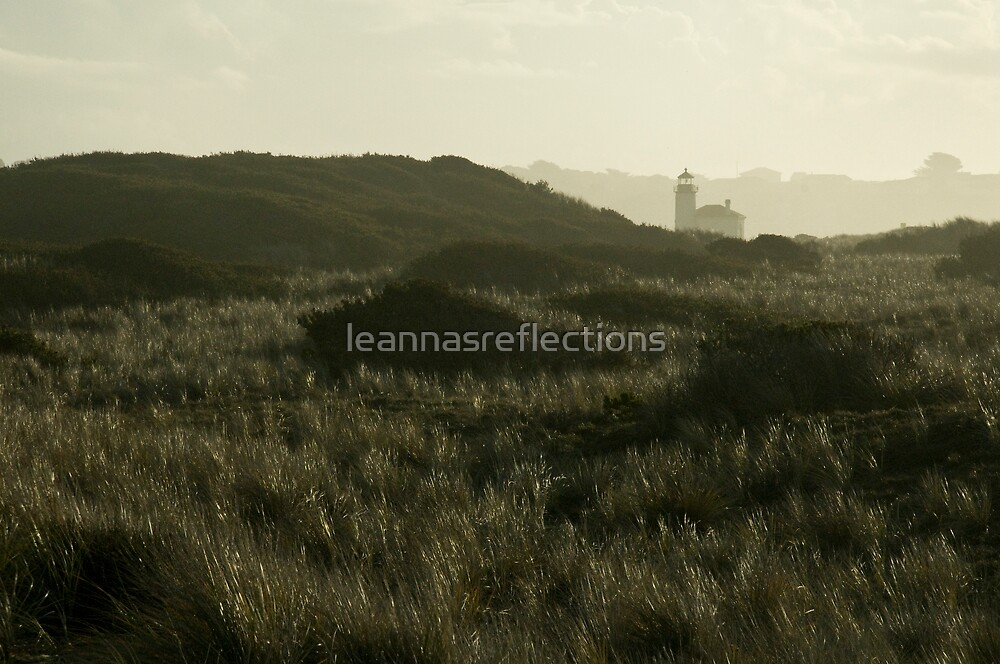 The Light House by leannasreflections