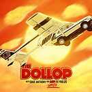 The Dollop - Flying Pinto by James Fosdike