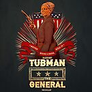 Dollop - Harriet Tubman by James Fosdike