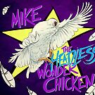 The Dollop - Mike the Chicken by James Fosdike