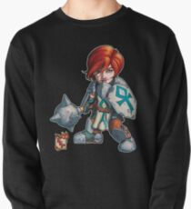 Fitzhywel's Fantastical Paraphernalia: Cleric! Pullover