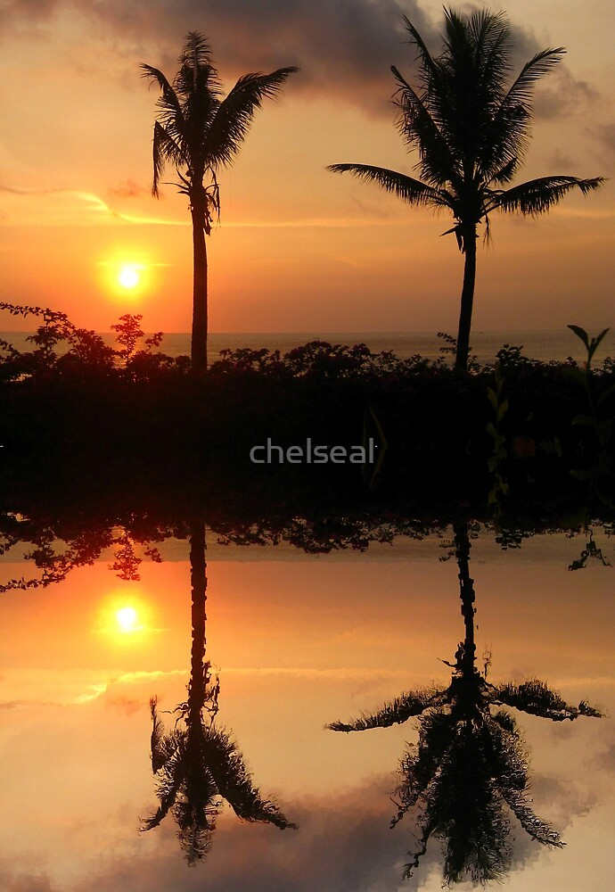 Bali by chelseal