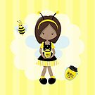 Don't Worry, BEE Happy by WestAfricanMom