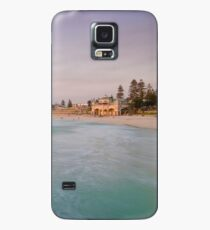 Cottesloe Beach Sunset Case/Skin for Samsung Galaxy
