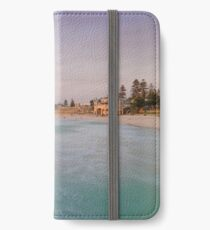 Cottesloe Beach Sunset iPhone Wallet/Case/Skin